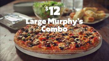 Papa Murphy's Murphy's Combo Pizza TV Spot, 'Where the Fun Is' - Thumbnail 9