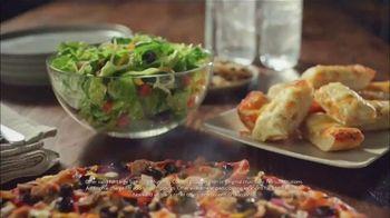 Papa Murphy's Murphy's Combo Pizza TV Spot, 'Where the Fun Is' - Thumbnail 7