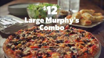 Papa Murphy's Murphy's Combo Pizza TV Spot, 'Where the Fun Is' - Thumbnail 8