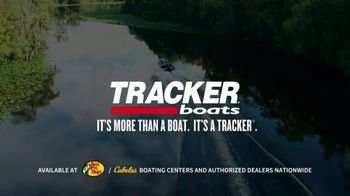 Tracker Boats Freedom of Choice Sales Event TV Spot, 'More Than a Boat: $600 Down Payment Match' - Thumbnail 6