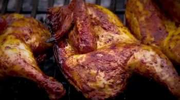 Traeger Pellet Grills, LLC TV Spot, 'Something Delicious' - Thumbnail 2