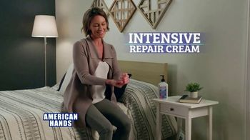 Handvana American Hands TV Spot, 'COVID-19: Intensive Repair Cream'