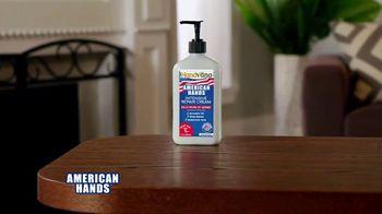 Handvana American Hands TV Spot, 'COVID-19: Intensive Repair Cream' - Thumbnail 4