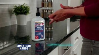 Handvana American Hands TV Spot, 'COVID-19: Intensive Repair Cream' - Thumbnail 5