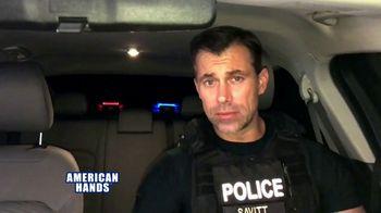 Handvana American Hands TV Spot, 'COVID-19: Intensive Repair Cream' - Thumbnail 6