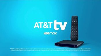 AT&T TV TV Spot, 'Find and Play: HBO Max' Featuring Jonathan Van Ness, Lebron James, Missy Elliot - Thumbnail 10