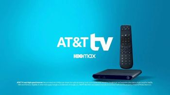 AT&T TV TV Spot, 'Find What You Love: HBO Max' Featuring Lebron James, Tracy Morgan, Elijah Wood, Missy Elliot - Thumbnail 10