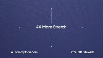 Tommy John TV Spot, 'Father's Day: 25 Percent Off Sitewide' - Thumbnail 4