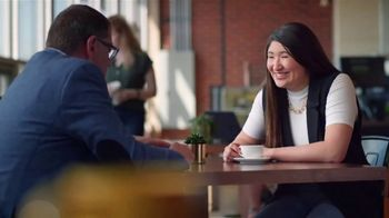 Western Michigan University TV Spot, 'A Professor, Mentor and Friend Can All Be the Same Person'