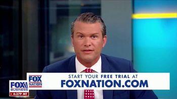 FOX Nation TV Spot, 'Lara Logan Has No Agenda: Border Crisis' - Thumbnail 2