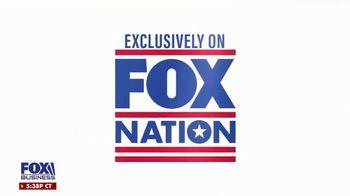 FOX Nation TV Spot, 'Lara Logan Has No Agenda: Border Crisis' - Thumbnail 6