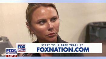FOX Nation TV Spot, 'Lara Logan Has No Agenda: Border Crisis' - Thumbnail 7