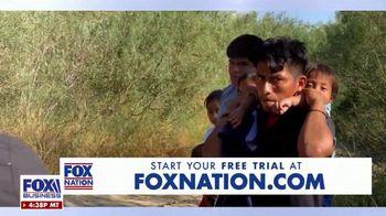 FOX Nation TV Spot, 'Lara Logan Has No Agenda: Border Crisis' - Thumbnail 8