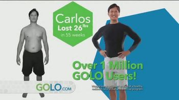 GOLO TV Spot, 'Now More Than Ever'