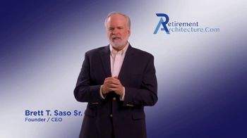 Retirement Architecture TV Spot, 'Strike Three' - Thumbnail 3