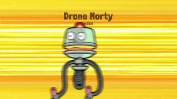 Pocket Mortys TV Spot, 'New Avatars: Brake Fluid Morty, Drone Morty and Ricklet King Jerry' - Thumbnail 3