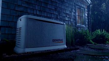 Generac Power Up Dallas Sales Event TV Spot, 'Life Goes On'