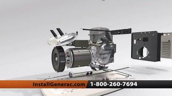 Generac Power Up Dallas Sales Event TV Spot, 'Life Goes On' - Thumbnail 6