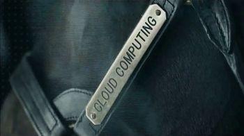Spendthrift Farm TV Spot, 'Cloud Computing'