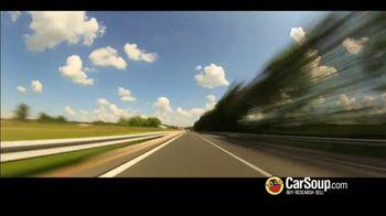 CarSoup.com TV Spot, 'A Buyer's Market' - Thumbnail 8