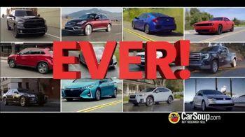 CarSoup.com TV Spot, 'A Buyer's Market' - Thumbnail 5