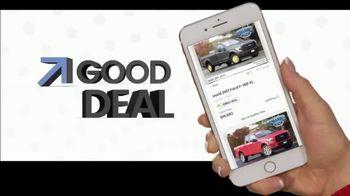 CarSoup.com TV Spot, 'A Buyer's Market' - Thumbnail 6