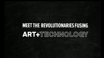 Bloomberg L.P. TV Spot, 'Art and Technology: Humanity at Risk'