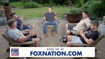 FOX Nation TV Spot, 'Becoming Top Gun' - Thumbnail 4