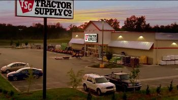 Tractor Supply Co. TV Spot, 'A New Day' - Thumbnail 7