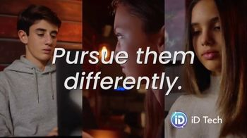 iD Tech TV Spot, 'Pursue Differently' - Thumbnail 6