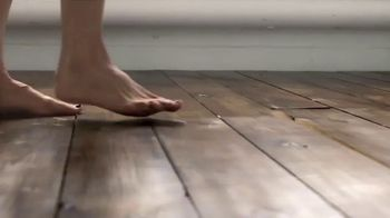 The Home Depot TV Spot, 'More Time With Your Floors: LifeProof and Pergo Flooring' - Thumbnail 2