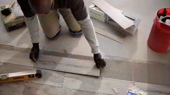 The Home Depot TV Spot, 'More Time With Your Floors: LifeProof and Pergo Flooring' - Thumbnail 6