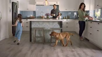 The Home Depot TV Spot, 'More Time With Your Floors: LifeProof and Pergo Flooring' - Thumbnail 8