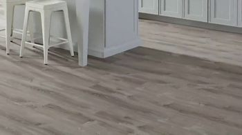 The Home Depot TV Spot, 'More Time With Your Floors: LifeProof and Pergo Flooring' - Thumbnail 9