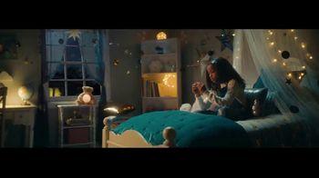 Make-A-Wish Foundation TV Spot, 'Los deseos necesitan estrellas como usted' [Spanish]
