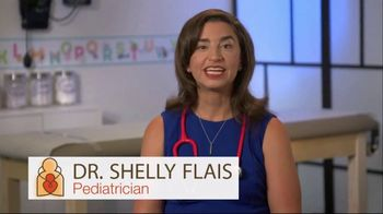 American Academy of Pediatrics TV Spot, 'Keep Kids Active'