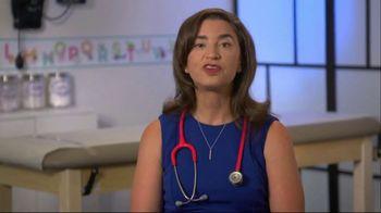 American Academy of Pediatrics TV Spot, 'Keep Kids Active'