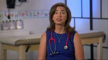 American Academy of Pediatrics TV Spot, 'Keep Kids Active' - Thumbnail 6