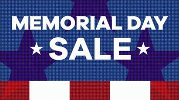 Rooms to Go Memorial Day Sale TV Spot, 'Brighten Your Room: $999' - Thumbnail 10