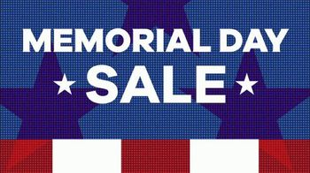 Rooms to Go Memorial Day Sale TV Spot, 'Brighten Your Room: $999' - Thumbnail 3