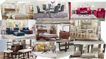 Rooms to Go Memorial Day Sale TV Spot, 'Brighten Your Room: $999' - Thumbnail 4