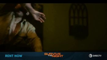 DIRECTV Cinema TV Spot, 'Survive the Night' - Thumbnail 6