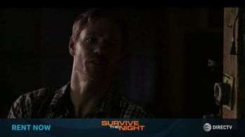 DIRECTV Cinema TV Spot, 'Survive the Night' - Thumbnail 7