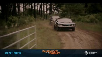 DIRECTV Cinema TV Spot, 'Survive the Night' - Thumbnail 9