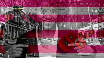 USAA TV Spot, 'Memorial Day: BET: Wear a Poppy' - Thumbnail 5