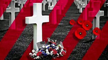 USAA TV Spot, 'Memorial Day: BET: Wear a Poppy' - Thumbnail 8