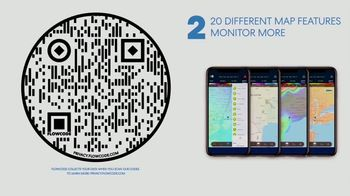 WeatherBug TV Spot, 'Fastest Alerts and Best Real Time Forecast' - Thumbnail 5