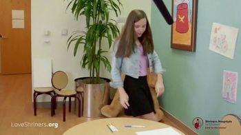 Shriners Hospitals for Children TV Spot, 'Thankful' - Thumbnail 2