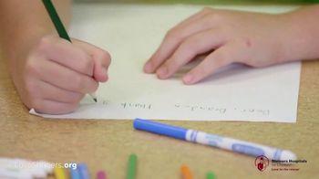 Shriners Hospitals for Children TV Spot, 'Thankful' - Thumbnail 3