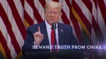 Donald J. Trump for President TV Spot, 'Won't Cut It' - 35 commercial airings